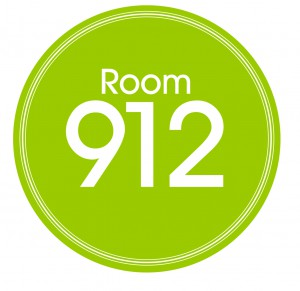 Room 912 graphic