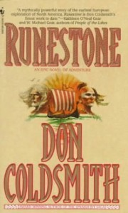 runestone by don coldsmith