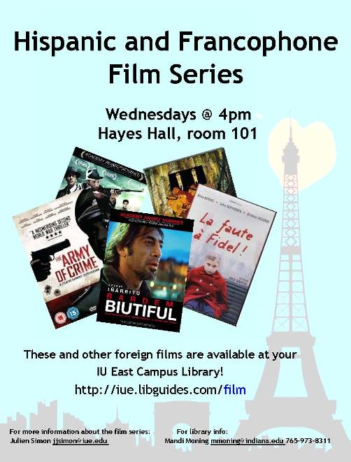 hispanic film series fall 2011