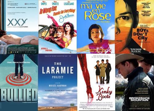LGTQ movies