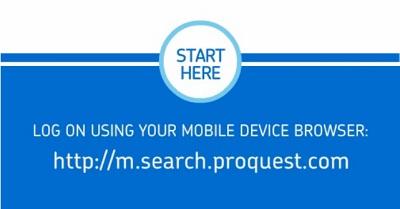 proquest mobile