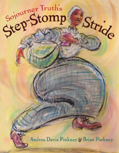 step stomp stride cover