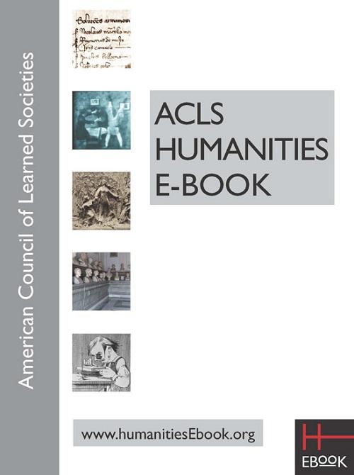 humanitiesebook
