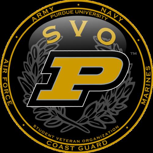 purdue svo logo