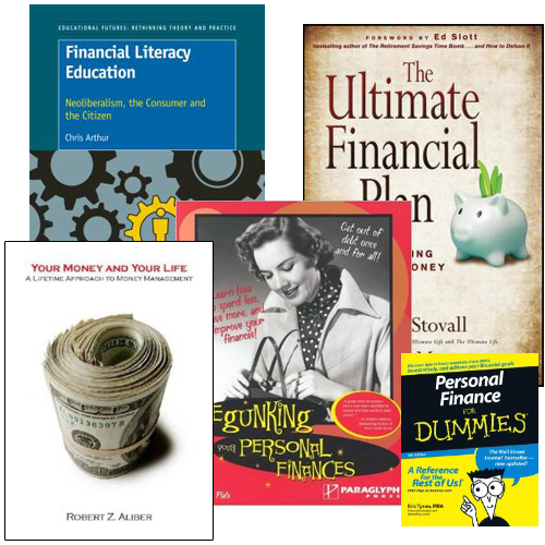 financial literacy books1
