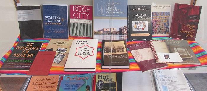 display books