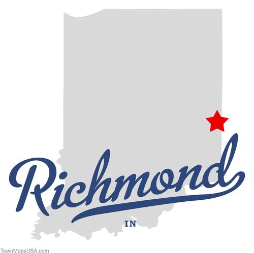 Richmond IN