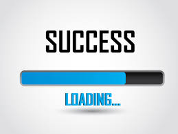 Success Loading